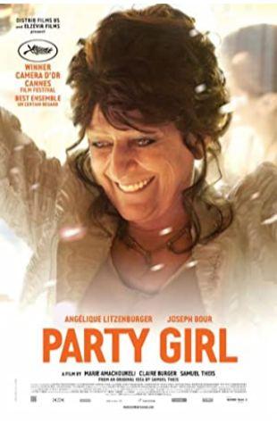 Party Girl Marie Amachoukeli-Barsacq
