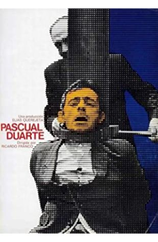 Pascual Duarte José Luis Gómez