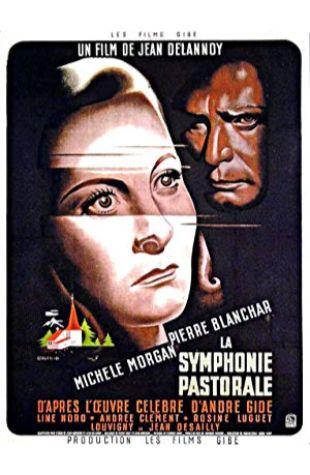 Pastoral Symphony Michèle Morgan