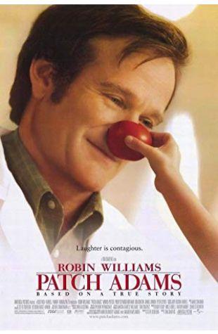 Patch Adams Robin Williams