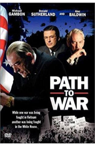 Path to War Donald Sutherland