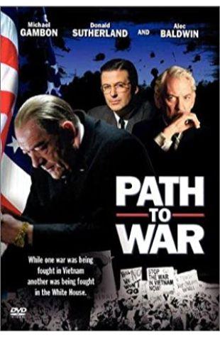 Path to War Donald Sutherland