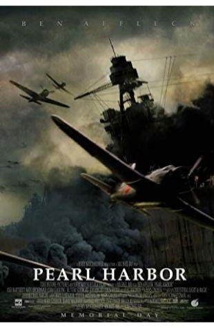 Pearl Harbor Christopher Boyes