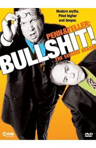 Penn & Teller: Bullshit! Penn Jillette