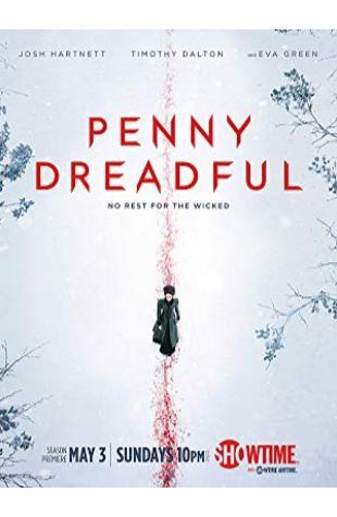 Penny Dreadful Rory Kinnear