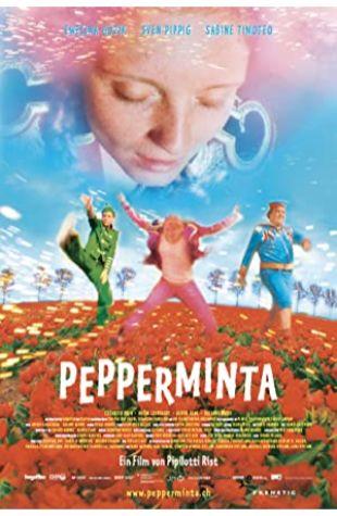 Pepperminta Pipilotti Rist