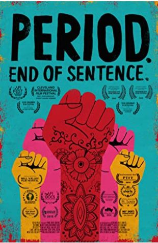 Period. End of Sentence. Rayka Zehtabchi