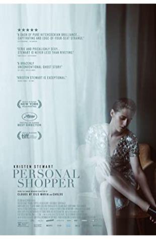 Personal Shopper Olivier Assayas