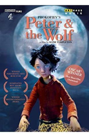 Peter & the Wolf Suzie Templeton