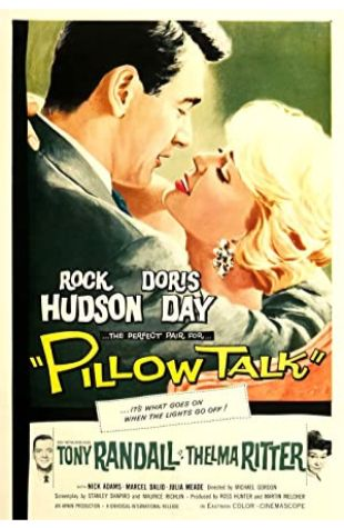 Pillow Talk Russell Rouse
