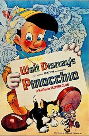 Pinocchio Leigh Harline