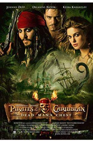 Pirates of the Caribbean: Dead Man's Chest John Knoll