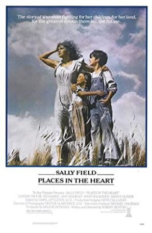 Places in the Heart John Malkovich