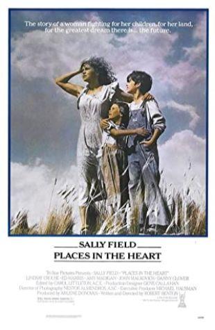 Places in the Heart Robert Benton