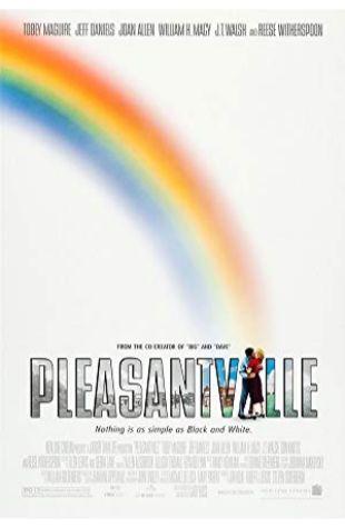 Pleasantville Joan Allen
