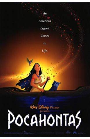 Pocahontas Alan Menken