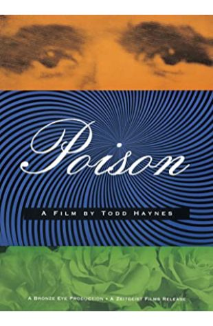 Poison Todd Haynes