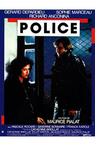 Police Gérard Depardieu