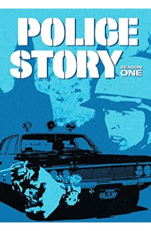 Police Story Mark Rodgers