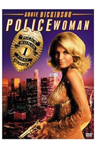 Police Woman Angie Dickinson