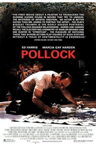 Pollock Marcia Gay Harden
