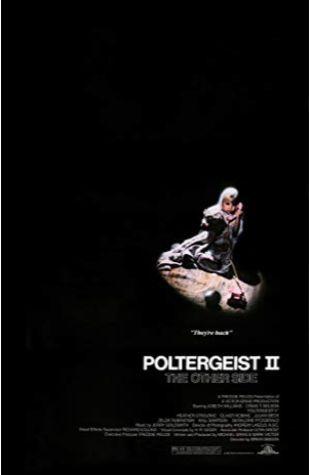 Poltergeist II: The Other Side Richard Edlund