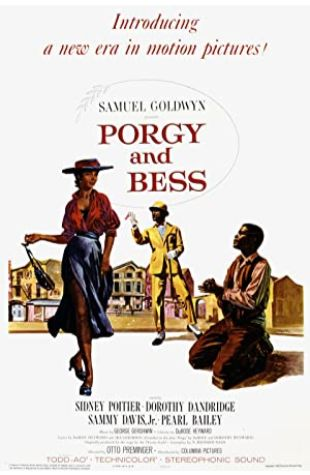 Porgy and Bess AndrŽ Previn