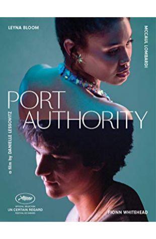 Port Authority Danielle Lessovitz