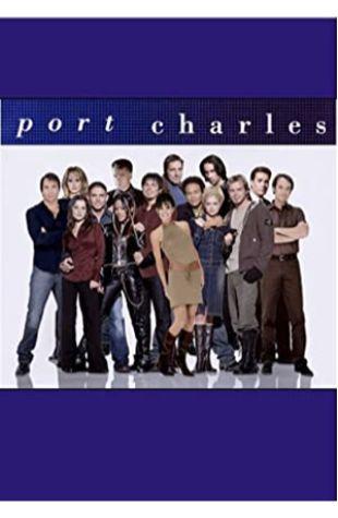 Port Charles Scott McKinsey