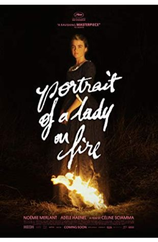 Portrait of a Lady on Fire Céline Sciamma