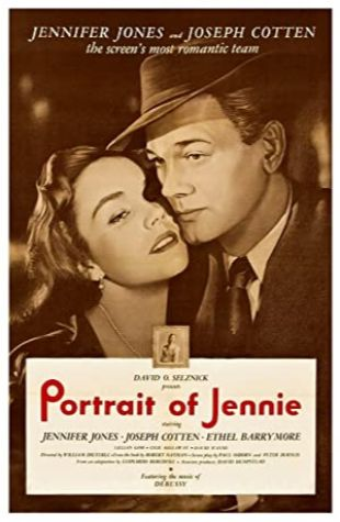 Portrait of Jennie Paul Eagler