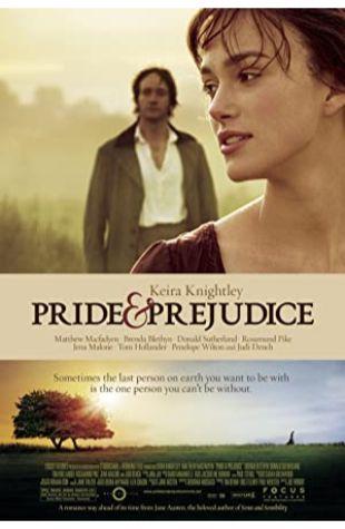Pride & Prejudice Jacqueline Durran