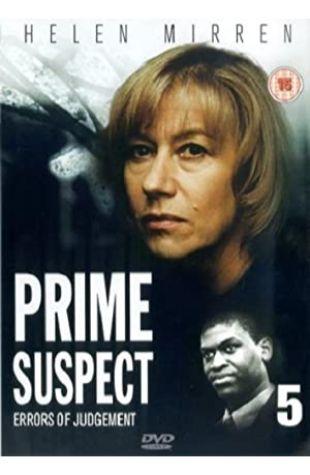 Prime Suspect 5: Errors of Judgement Helen Mirren