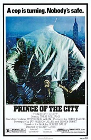 Prince of the City Sidney Lumet