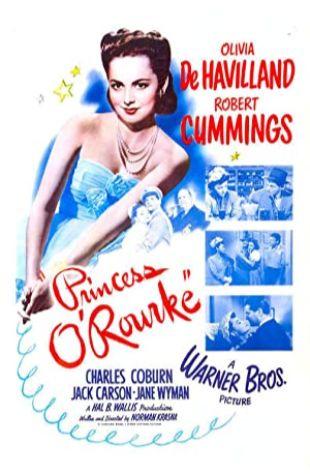 Princess O'Rourke Norman Krasna
