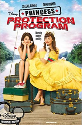 Princess Protection Program Allison Liddi-Brown