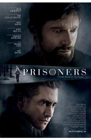 Prisoners Gary Roach