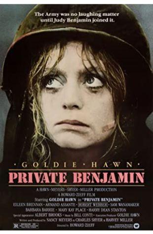 Private Benjamin Nancy Meyers
