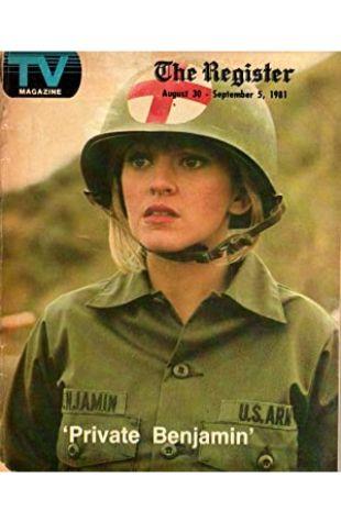 Private Benjamin Eileen Brennan