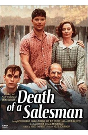 Private Conversations: On the Set of 'Death of a Salesman' Christian Blackwood