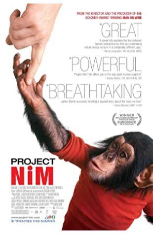 Project Nim James Marsh