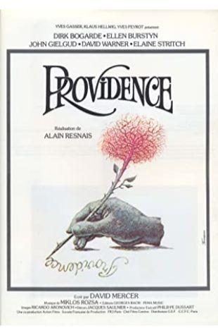 Providence John Gielgud
