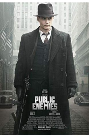 Public Enemies Dante Spinotti