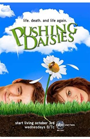 Pushing Daisies Barry Sonnenfeld