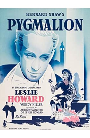 Pygmalion Leslie Howard