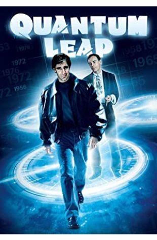 Quantum Leap Michael Zinberg