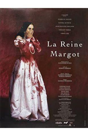 Queen Margot Virna Lisi
