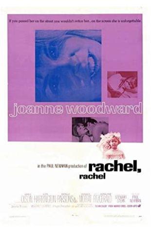 Rachel, Rachel Joanne Woodward