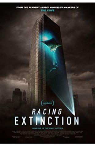 Racing Extinction Louie Psihoyos