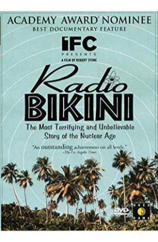 Radio Bikini Robert Stone